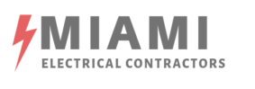 miami electrical contractors logo
